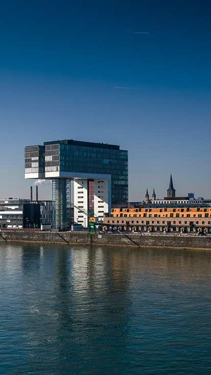 Gewerbeimmobilien Köln